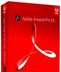 Adobe Acrobat PRO DC 2021 crack + Serial number free Download