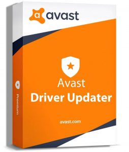 Avast Driver Updater 2.5.9 crack + full [patch] license Key free download