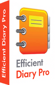 Efficient-Diary-Pro-5.60-Build-559-Crack