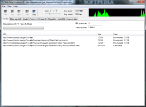 Web Data Extractor activation key